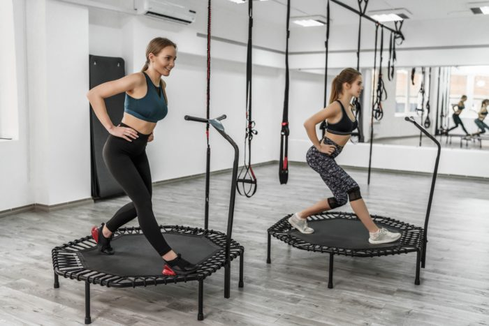 fitnesscenter mainz jumping fitness